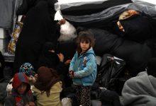 Photo of В сирийском лагере Аль-Хол на глазах детей убивают людей
