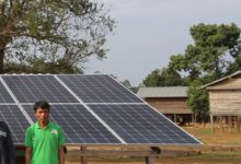 Photo of FROM THE FIELD: Laos villages transformed by solar power