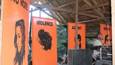 Photo of End gender-based violence, 'once and for all', UN urges on International Day