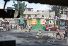 Photo of Spectre of unrest, violent repression looming over Haiti, warns UN rights office