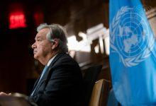 Photo of Глава ООН о приоритетах работы на 2021 год: за кризисом следуют перемены