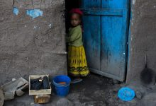 Photo of Tigray's children in crisis and beyond reach, after months of conflict: UNICEF