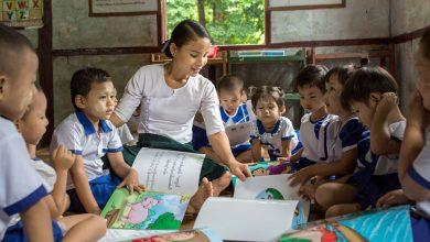 Photo of В ходе борьбы с пандемией COVID-19 богатые страны забыли о детях