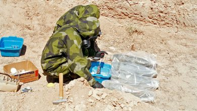 Photo of У ООН возникли вопросы относительно масштабов уничтожения химического оружия в Сирии