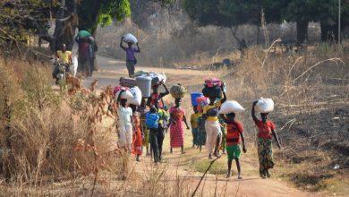 Photo of Вспышка насилия в ЦАР: 120 тысяч человек вынуждены покинуть свои дома