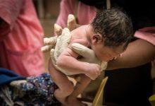 Photo of Make 2021 'safer, healthier world for children', UNICEF chief urges