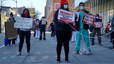 Photo of Проявите солидарность с медиками и дождитесь своей очереди на вакцину от COVID-19 – глава ВОЗ