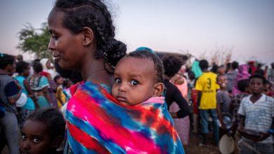 Photo of Бедность и конфликты не должны мешать развитию детей