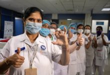 Photo of UN agencies supporting mammoth India COVID-19 vaccine rollout