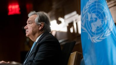Photo of Guterres to seek second five-year term as UN Secretary-General