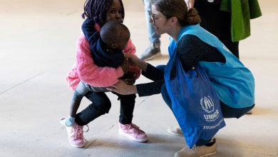 Photo of UN refugee agency calls for 'new chapter for refugee protection' across Europe