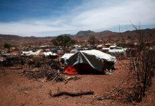 Photo of Из-за межобщинных столкновений в Дарфуре уже 100 тысяч человек покинули свои дома