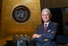 Photo of Несмотря на пандемию, Генеральная Ассамблея провела все запланированные саммиты и встречи