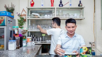 Photo of First Person: Vietnamese man finds 'true voice' in gay community