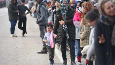 Photo of Беженцы и лица без гражданства имеют такое же право на прививку, как и остальные жители страны