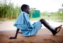 Photo of 'End the scourge of neglected tropical diseases': UN health chief