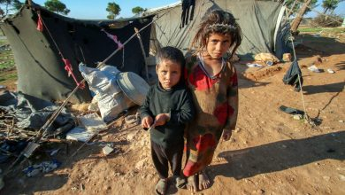 Photo of Decade of conflict triggering 'slow tsunami' across Syria, Security Council hears