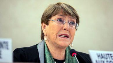 Photo of Мишель Бачелет об уроках Холокоста: слова тоже имеют последствия