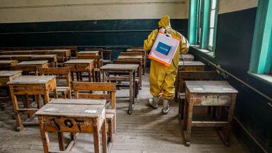 Photo of Несмотря на пандемию, нужно всеми силами избежать закрытия школ
