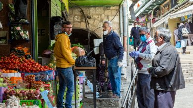 Photo of Правозащитник ООН: власти Израиля пытаются изменить состав населения Восточного Иерусалима