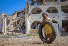 Photo of UN officials fear US terrorist designation will hasten famine in Yemen