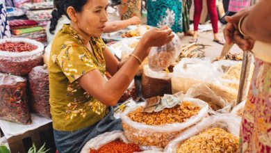 Photo of Fair Finance: The women entrepreneurs lifting communities out of poverty