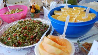 Photo of Узбекистан при поддержке ВОЗ переходит на здоровое питание