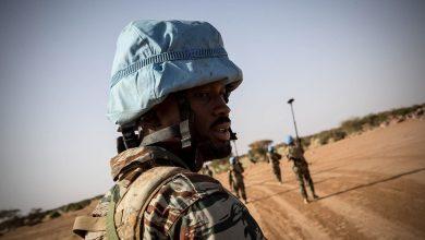 Photo of В Мали убиты четыре миротворца ООН, еще пять получили ранения