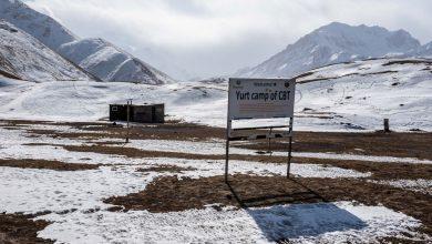 Photo of Кыргызстан: жители горной деревни ждут возвращения туристов
