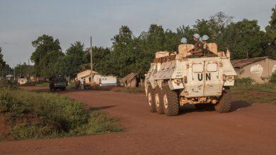 Photo of Представитель ООН в ЦАР призвал направить в эту страну дополнительный миротворческий контингент и технику