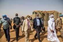 Photo of Mali in transition: UN peacekeeping chief takes stock of political and security developments