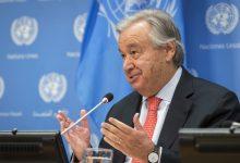 Photo of Глава ООН приветствовал договоренности, достигнутые государствами Персидского залива