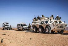 Photo of «Голубые каски» уходят из суданского Дарфура
