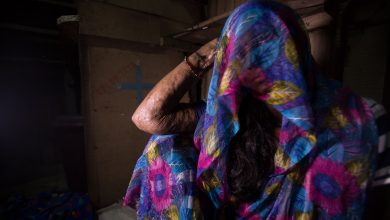 Photo of FROM THE FIELD: India's pandemic of violence against women