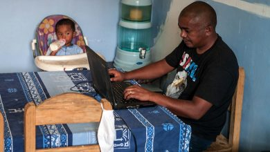 Photo of Fewer protections, lower wages, and higher health risks: Homeworking in the COVID era