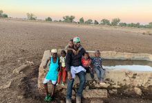Photo of First Person: family tragedy and the UN as 'saviour' in Darfur