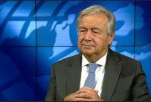 Photo of Глава ООН осудил теракт в Багдаде, унесший жизни десятков иракцев