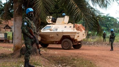 Photo of Central African Republic: UN mission chief appeals for more peacekeepers