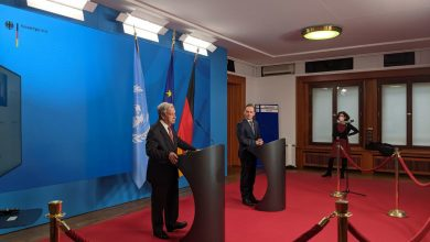 Photo of UN chief commends Germany's commitment to multilateralism throughout 'dramatic year'