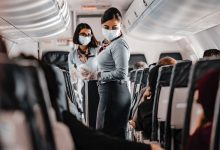 Photo of Air travel down 60 per cent, as airline industry losses top $370 billion: ICAO