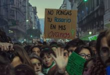 Photo of Argentina: 'Ground-breaking' new abortion law crucial to ending gender discrimination – UN experts