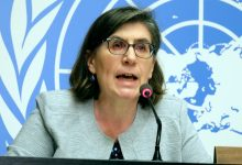 Photo of UN human rights office alarmed by 'attacks' on judicial independence in Haiti