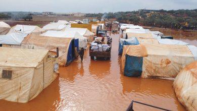 Photo of Наводнения в Сирии: десятки тысяч внутренних переселенцев остались без жилья