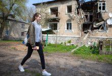 Photo of Гуманитарная ситуация на востоке Украины ухудшается, а переговоры зашли в тупик