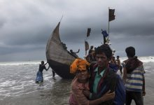 Photo of Rohingya refugees: UN agency urges immediate rescue to prevent 'tragedy' on Andaman Sea