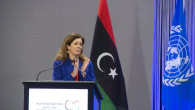 Photo of Libya: 'Historic moment' as UN-led forum selects new interim leadership
