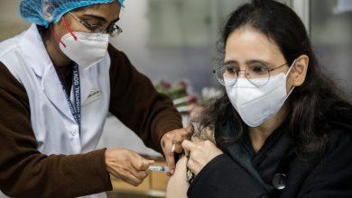 Photo of Учреждения ООН помогают Индии развернуть масштабную кампанию по вакцинации против COVID-19