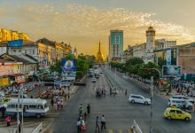 Photo of Myanmar: Stop harassment of workers, UN agency urges military