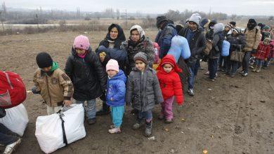 Photo of В ООН осудили жестокое обращение с мигрантами на границах стран Европейского союза