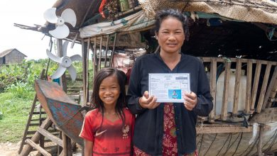 Photo of Lifeline for vulnerable Cambodians as poverty doubles during COVID-19 pandemic